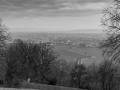 Olomouc v oparu.