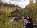 V recenzích jsme se dočetli, že je to prý Grand Canyon v Iowě.