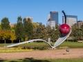 Sculpture Park.