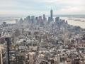 Jižní Manhattan.