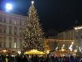 Vánoce na náměstí.