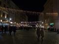 Pohled na Dolní náměstí.