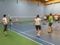 Badmintonový koloč.