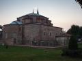 Jedna z menších mešit.