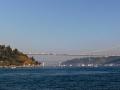 Druhý most mezi Evropou a Asií.