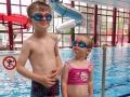 Místo bazénu v Babylonu jsme využili městský bazén a dobře jsme udělali. LUXUS!