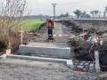 Budovaná cyklostezka do Horky skrývá nejednu nástrahu.